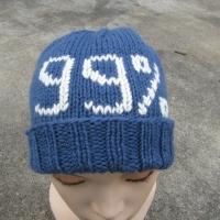 Eileen Casey - 99% Hat 2