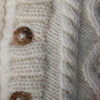 Eileen Casey - Baby Aran Body Suit 8