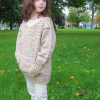 Eileen Casey - Baby Bear Hoodie