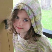 Eileen Casey - Baby Bear Hoodie Hood