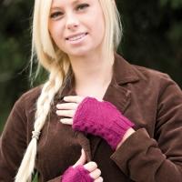 Eileen Casey - Brass Knuckle Mitts 5