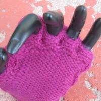 Eileen Casey - Brass Knuckle Mitts 4