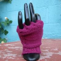 Eileen Casey - Brass Knuckle Mitts 11