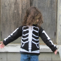 Eileen Casey - Dem Bones 4