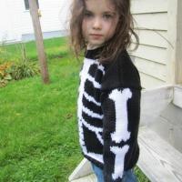 Eileen Casey - Dem Bones 5