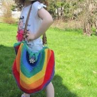 Over the Rainbow Bag Model